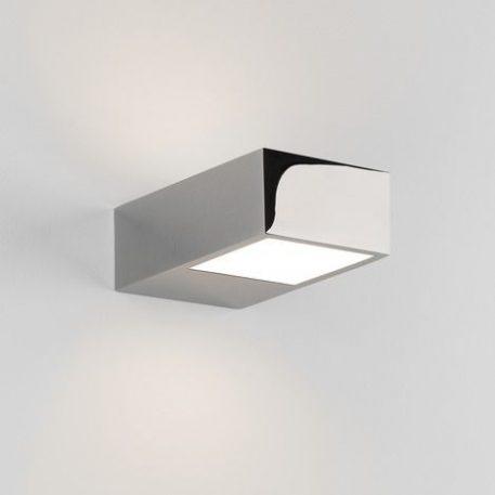 Lampa LED Kappa do sypialni