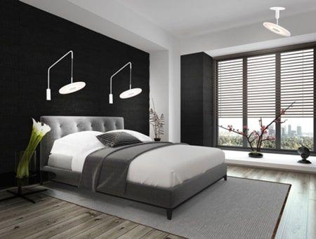 Lampa LED - LA080/W