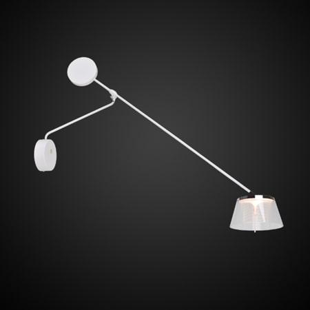 Lampa LED - LA081/W