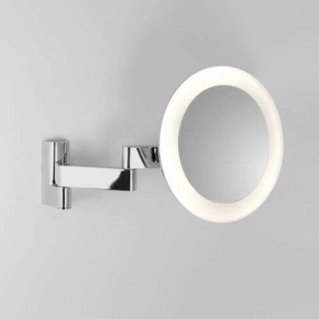 Lampa LED Niimi do sypialni