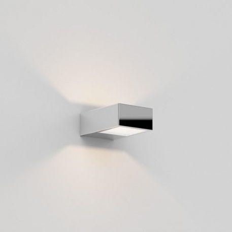 Lampa LED - polerowany chrom - Astro