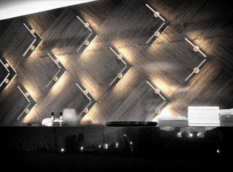Lampa LED - szczotkowana stal - Nordlux