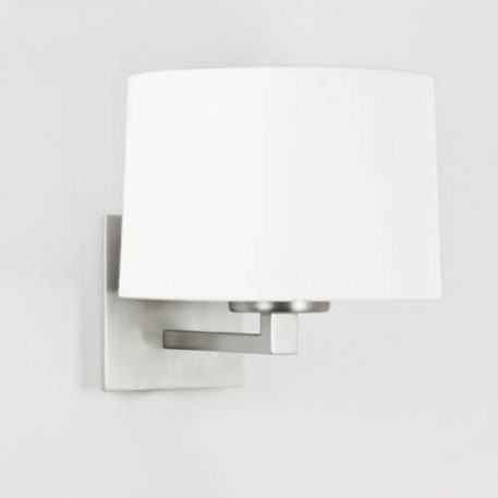 Lampa modern classic - polerowany nikiel - Astro