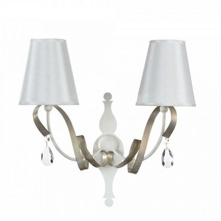 Lampa modern classic Intreccio  do salonu