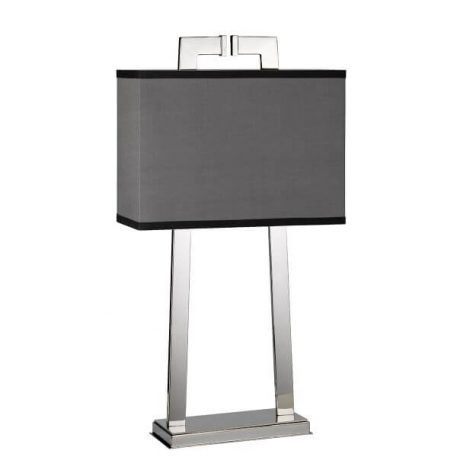 Lampa modern classic Magro do salonu