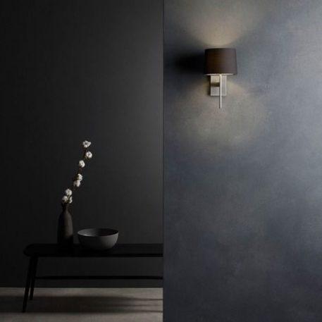 Lampa modern classic - matowy nikiel - Astro