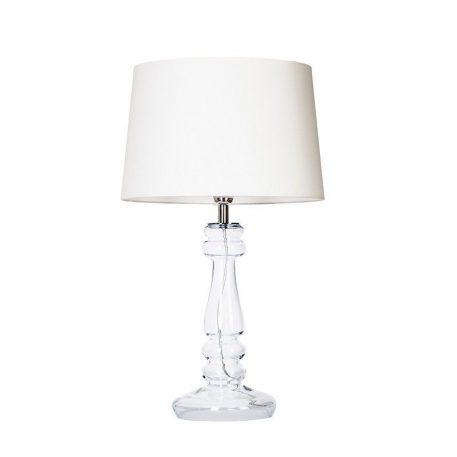 Lampa modern classic Petit Trianon do sypialni
