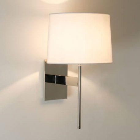 Lampa modern classic - polerowany chrom - Astro