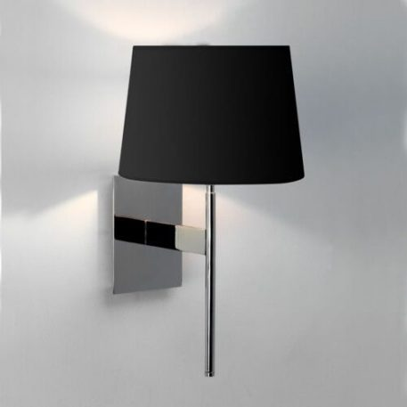 Lampa modern classic San Marino do sypialni