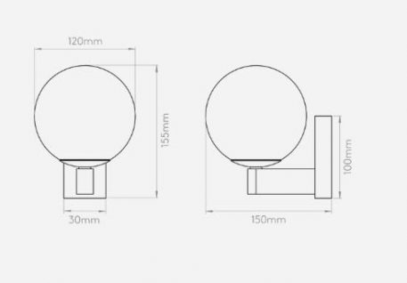 Lampa nowoczesna - 1168001