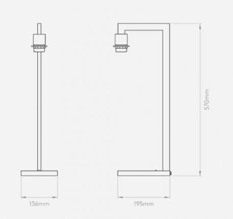 Lampa nowoczesna - 1222008