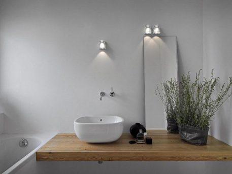 Lampa nowoczesna - aluminium, szkło - Nordlux