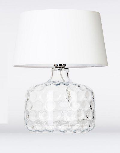 Lampa nowoczesna Andorra do salonu