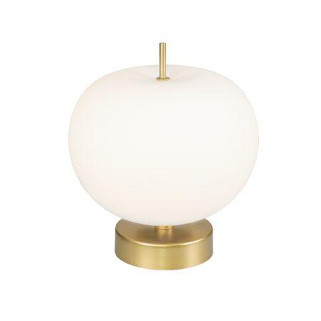 Lampa nowoczesna Apple  do salonu