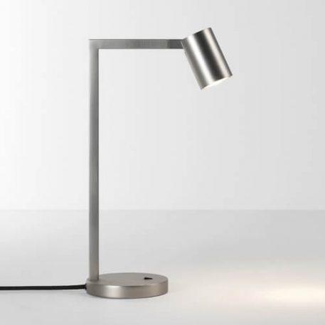 Ascoli Lampa nowoczesna – Styl nowoczesny – kolor srebrny