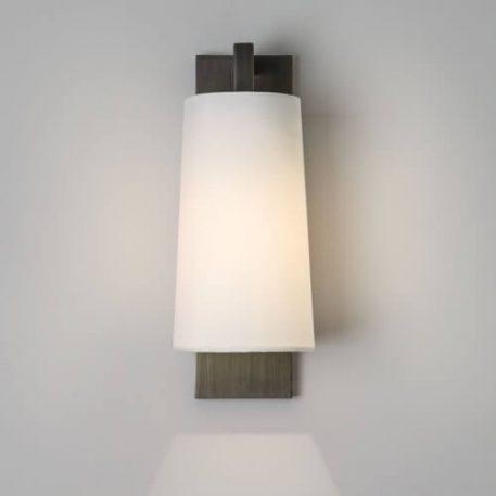 Lampa nowoczesna - brąz - Astro