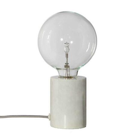 Lampa nowoczesna Bristol Frandsen do sypialni