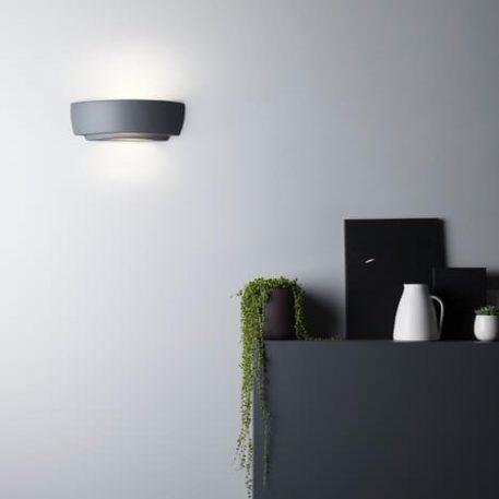 Lampa nowoczesna - ceramika - Astro