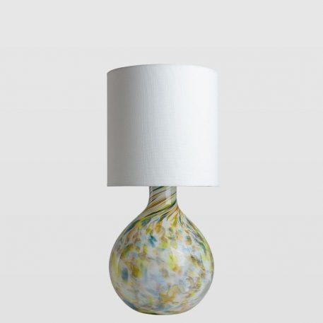 Lampa nowoczesna Cętki do sypialni