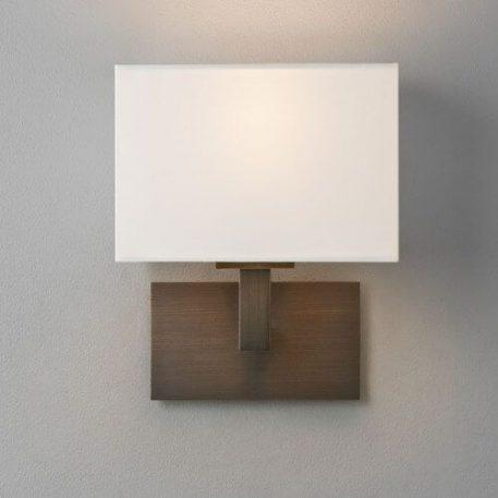 Lampa nowoczesna Connaught do sypialni