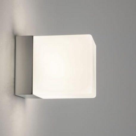 Lampa nowoczesna Cube do salonu
