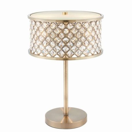 Lampa nowoczesna Hudson