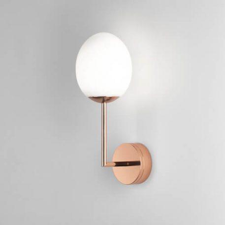 Lampa nowoczesna Kiwi do sypialni