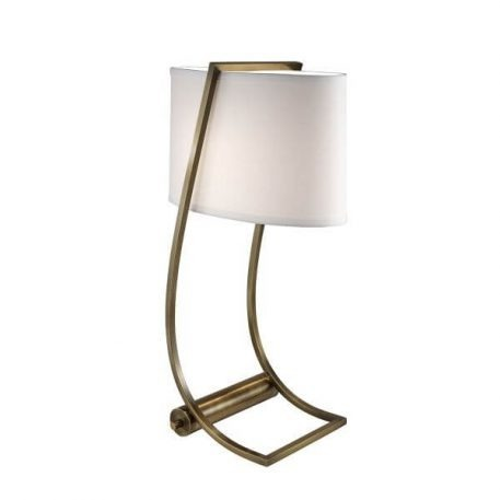 Lampa nowoczesna Lex do salonu
