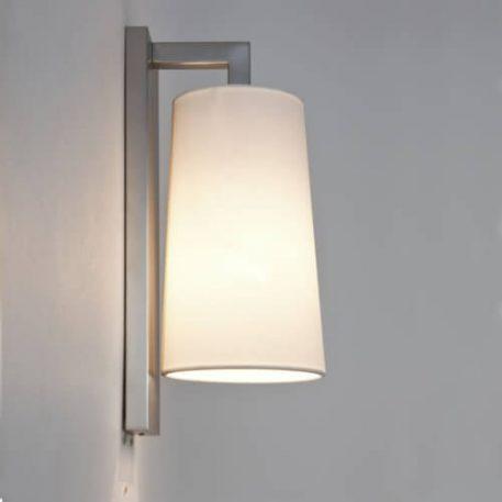 Lampa nowoczesna - matowy nikiel - Astro