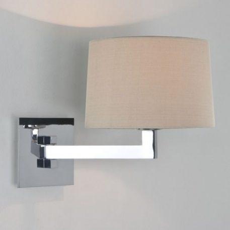 Lampa nowoczesna Momo Single do sypialni