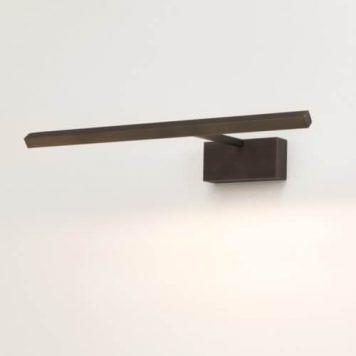 Mondrian Lampa nowoczesna – Lampy i oświetlenie LED – kolor brązowy