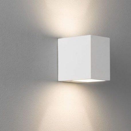 Lampa nowoczesna Mosto do sypialni