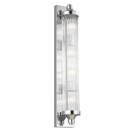 Lampa nowoczesna Paulson do salonu