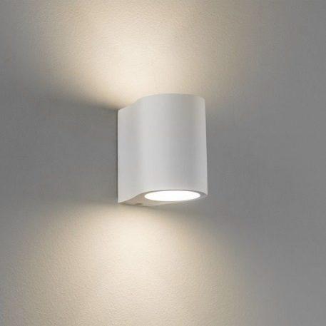 Lampa nowoczesna Pero do sypialni