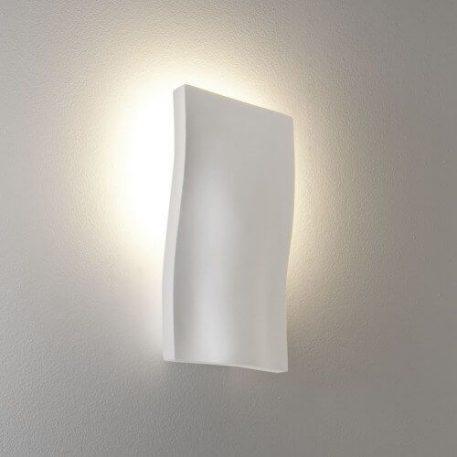 Lampa nowoczesna S-Light do sypialni