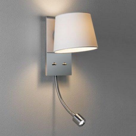 Lampa nowoczesna Sala do sypialni