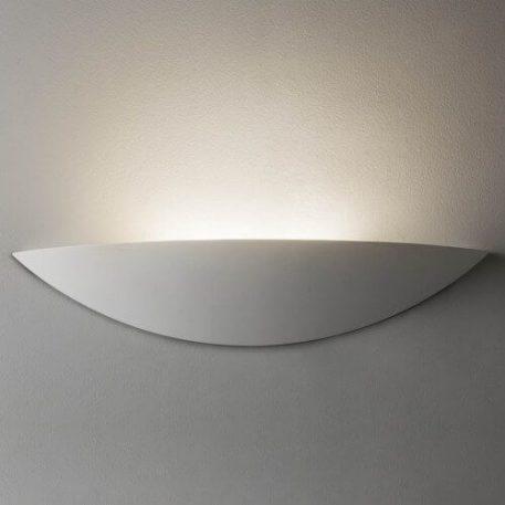 Lampa nowoczesna Slice do sypialni