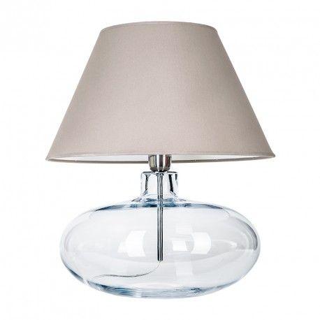 Lampa nowoczesna Stockholm  do sypialni