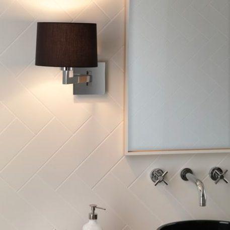 Lampa nowoczesna - Styl modern classic - srebrny -  - Salon