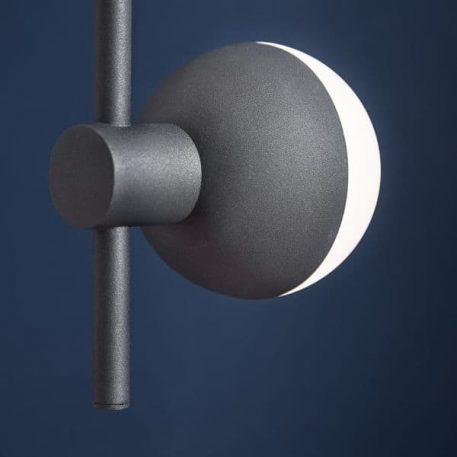 Lampa podłogowa - 5702410281653