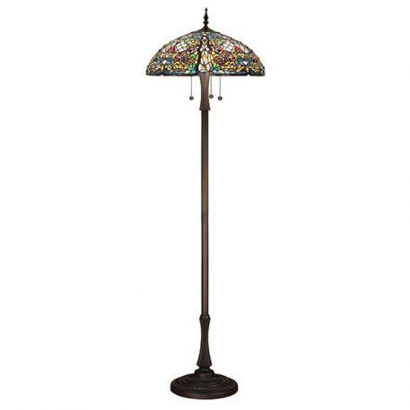 Lampa podłogowa Anderson
