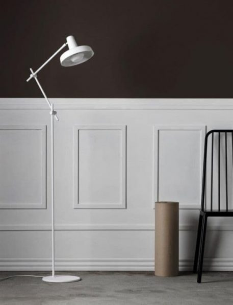 Lampa podłogowa - AR-F-W
