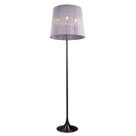Lampa podłogowa Artemida do salonu