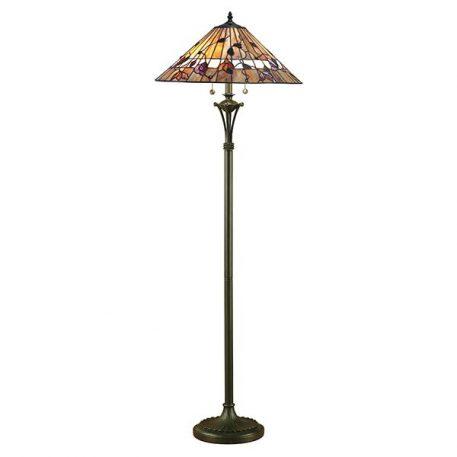 Lampa podłogowa Bernwood