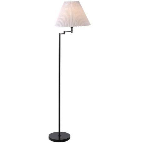 Lampa podłogowa Break do sypialni