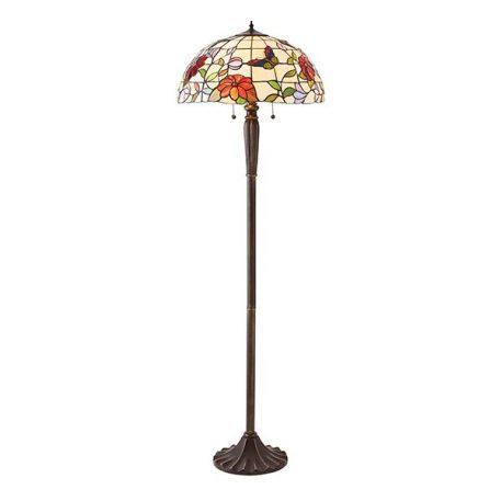 Lampa podłogowa Butterfly