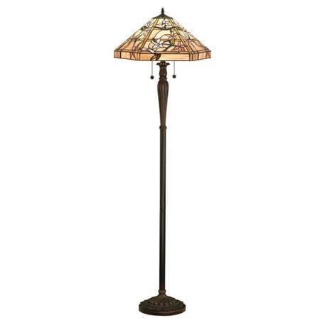 Lampa podłogowa Clematis