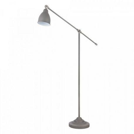 Lampa podłogowa Domino  do salonu