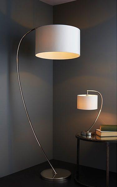Lampa podłogowa -  - Endon