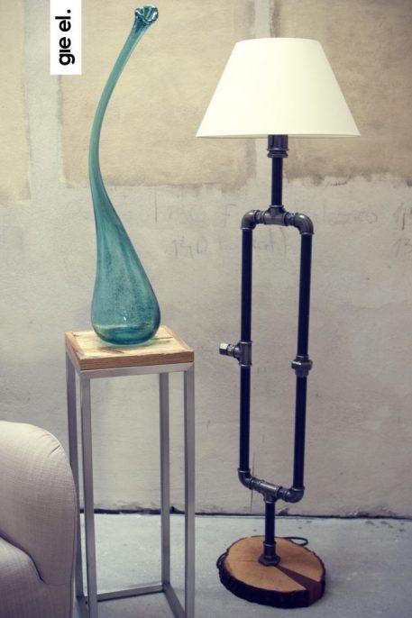 Lampa podłogowa -  - Gie El Home